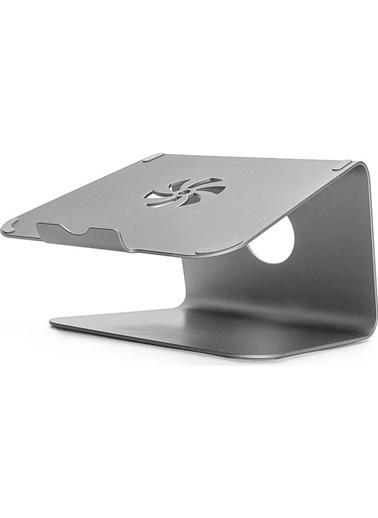 Mcstorey Macbook Notebook Metal Stand Rain Design Mstand 000948 Gri